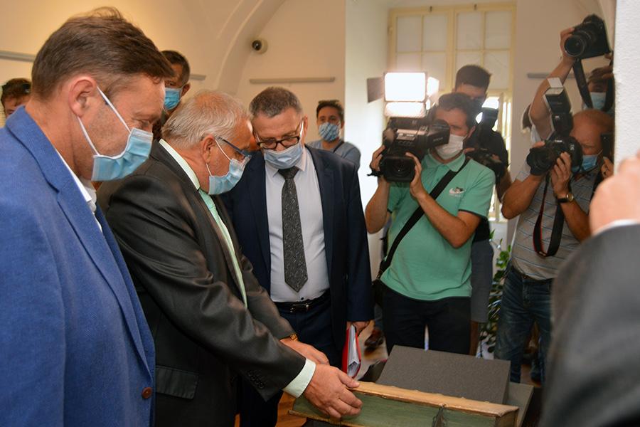 Olomoucký kraj bude dále podporovat kulturu